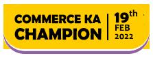 Commerce Ka Champion