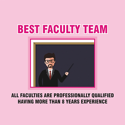 CA foundation best faculty team