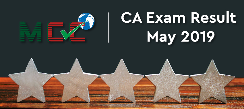 CA-Exam-Result-May-2019