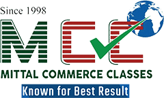 Mittal Commerce Classes